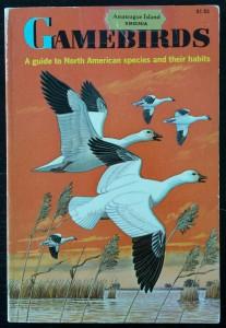 gamebirds