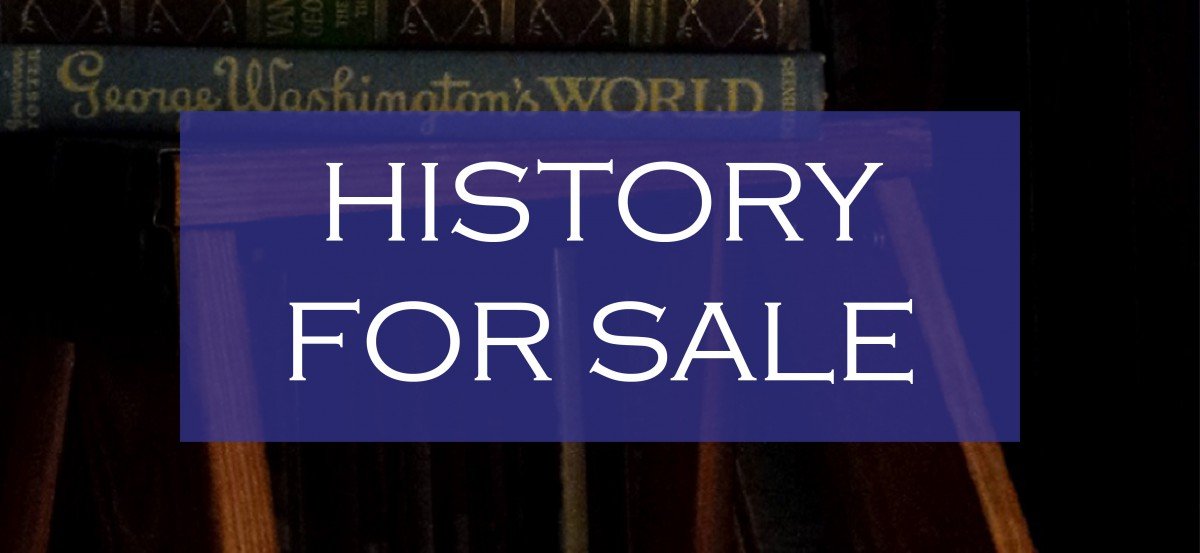 history living books for sale