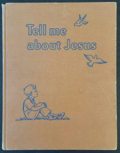 Tell Me About Jesus Jones