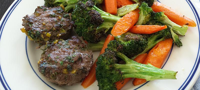 cilantro-beef-meatball