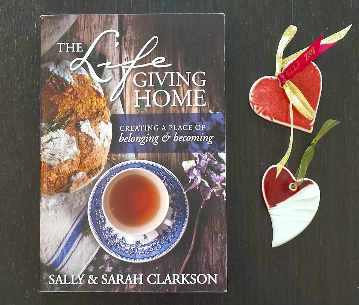 A Culture of Love – February Lifegiving Home