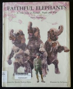 faithful elephants