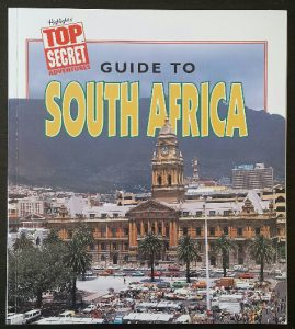 guide to south africa